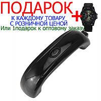 Ультрафиолетовая лампа для маникюра Lke UV/LED лампа для ногтей Черный