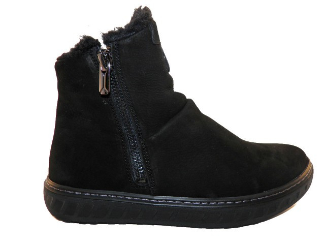 Ботинки угги Timberland черный * 16827