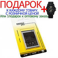 Аккумулятор Samsung EB424255VU, Energo Plus, для S3850, 1000 mAh