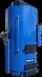 """Парогенератор """"Ідмар"""" котел , який працює на всіх видах твердого палива, для виробництва пари 200 кг/годину, фото 3"""