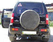 Фаркоп на Suzuki Jimny (c 1998---) Сузуки Жимни