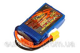 Аккумулятор для радиоуправляемой модели Dinogy Li-Pol 500 мАч 11.1 В 51,5x30x15 мм XT30 65C