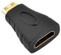 Переходник HDMI M/micro HDMI F