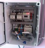 автоматический ввод резерва Q-Power MASTER 50.50.111 CHINT