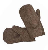 Суконные рукавицы шинельные