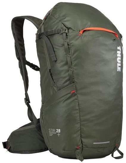 Универсальный рюкзак Thule Stir 28L Dark Forest Mens