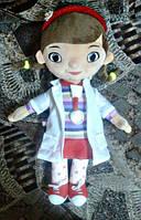 Мягкая игрушка Кукла Девочка Дотти 00417-83 Копиця