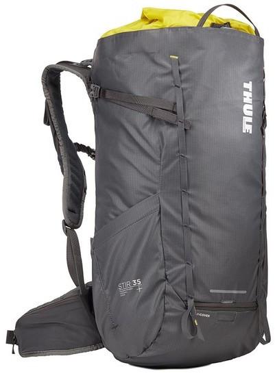 Универсальный рюкзак Thule Stir 35L Dark Shadows Mens