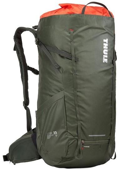 Универсальный рюкзак Thule Stir 35L Dark Forest Mens