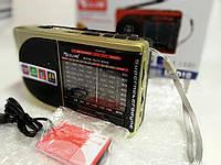 Радиоприемник, портативная акустика RX-6688
