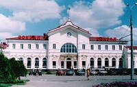 Купить боковые пороги в Кировограде