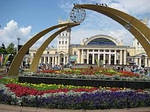 Купить боковые пороги в Харькове