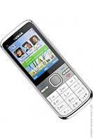 Мобильный телефон Nokia C5 (оригинал) White 1050 мАч, фото 3
