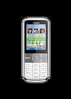 Мобильный телефон Nokia C5 (оригинал) White 1050 мАч, фото 4