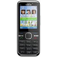 Мобильный телефон Nokia C5 (оригинал) Black 1050 мАч, фото 2