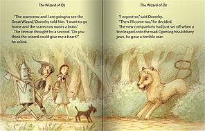 Книга Illustrated Classics. The Secret Garden and Other Stories , фото 3