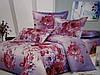 Комплект двухспального постельного белья оптом