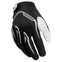 Перчатки 661 RECON GLOVE black длинный палец S (8) 2012 (ОРИГИНАЛ)