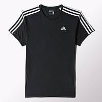 Мужская футболка Adidas Essentials 3-Stripes (Артикул: S88108), фото 1