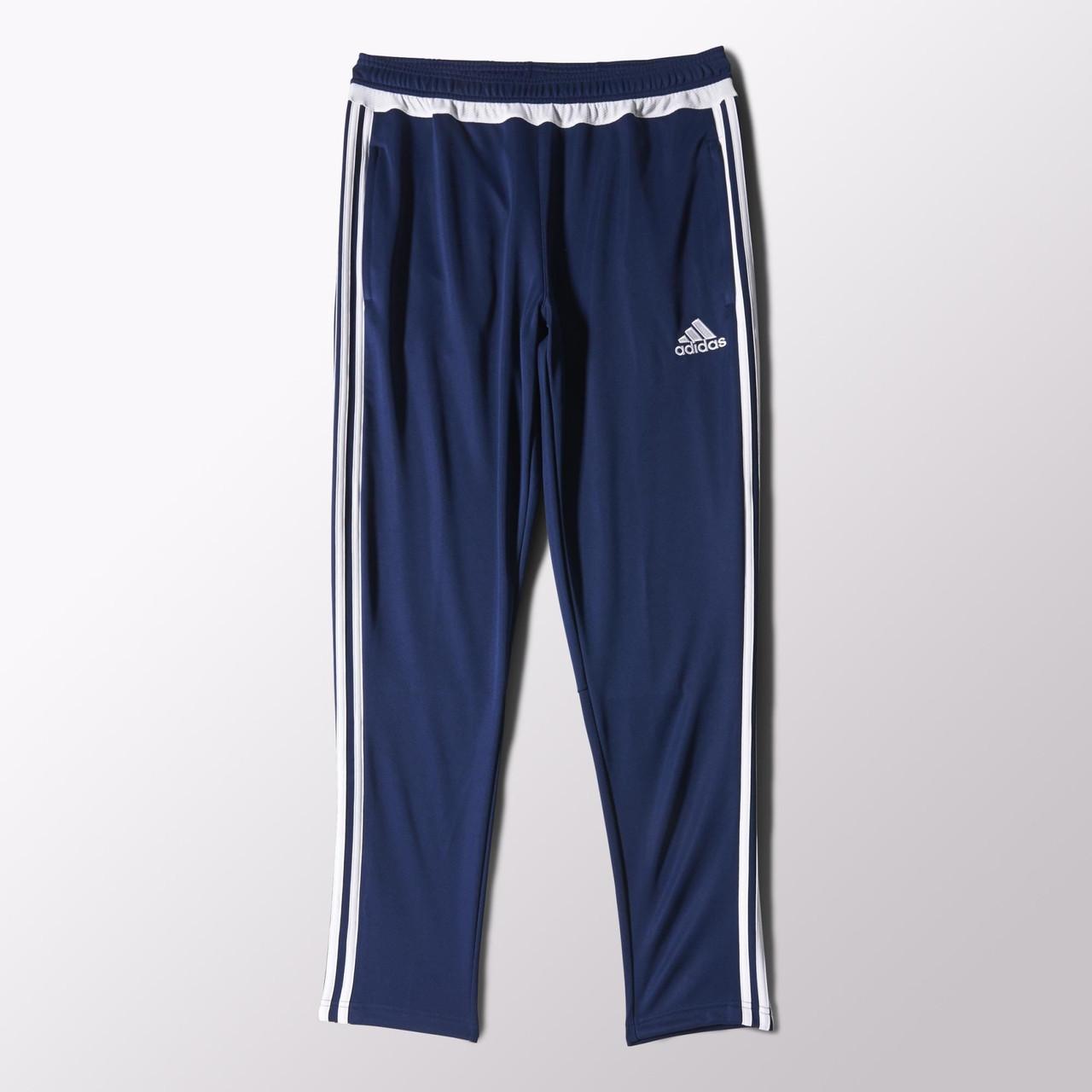Мужские брюки Adidas Tiro15 (Артикул: S22453)