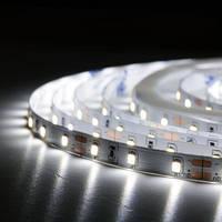 Светодиодная лента BIOM Professional 2835-60 W белый К7500, негерметичная, 1м