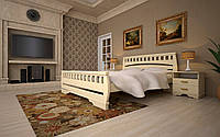 Кровать Атлант 4 160х200 см. Тис