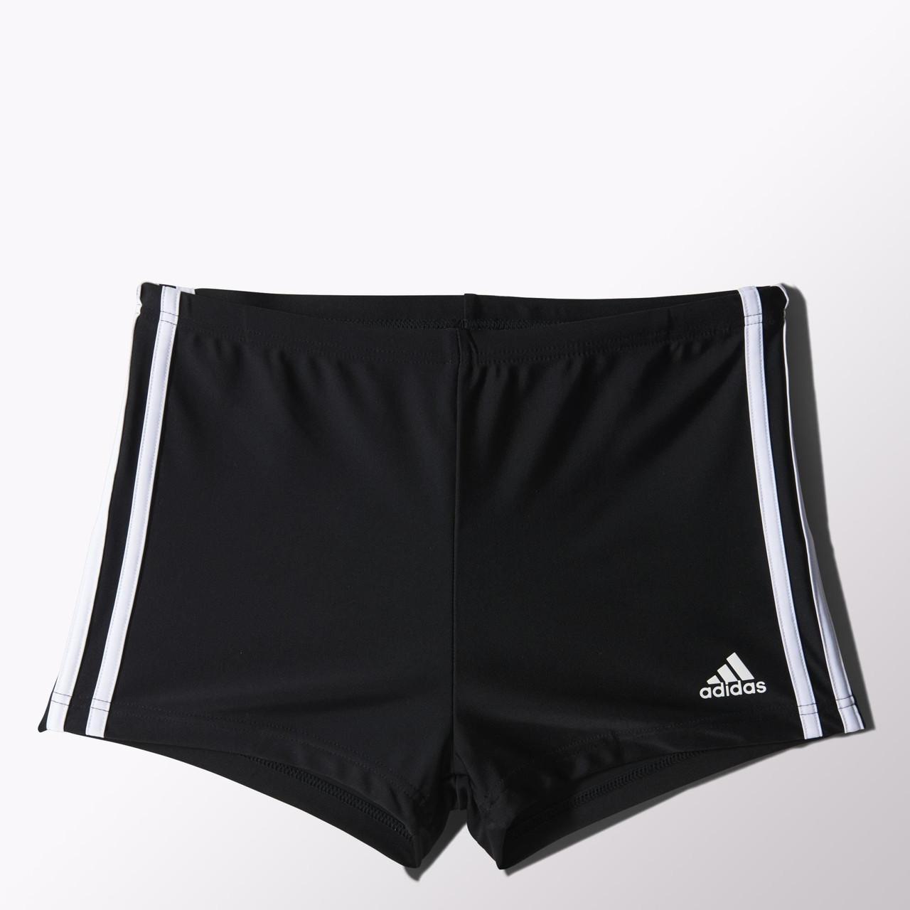 Мужские плавки Adidas 3-Stripes (Артикул: S22932)