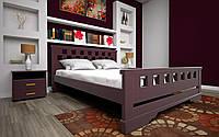 Кровать Атлант 9 90х190 см. Тис