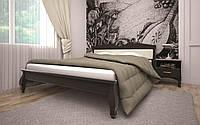 Кровать Корона 3 160х190 см. Тис