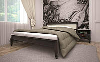Кровать Корона 3 120х200 см. Тис