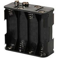 Батарейный отсек АА (R6)*8шт (10-12В), фото 1