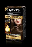 Syoss Oleo Intense 5-10 Натуральный Каштановый