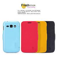 Чехол для Samsung Galaxy Ace 3 S7272 - Nillkin Fresh