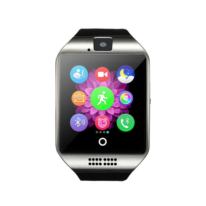 3d01d289 Купить Часы Smart Q18, умные часы и фитнес браслеты в ...