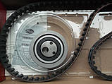 Комплект ГРМ ВАЗ ВАЗ 2108-09 2110-11 Калина 1,5 8V 1,6 8V, фото 4