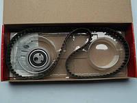 Комплект ГРМ ВАЗ ВАЗ 2108-09 2110-11 Калина 1,5 8V 1,6 8V, фото 1