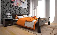 Кровать Ретро 1 90х190 см. Тис
