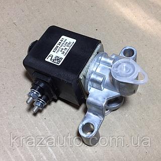 Клапан электромагнитный МАЗ КПП 238ВМ (239.1708200) КЭМ 24-01