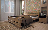 Кровать Атлант 1 90х190 см. Тис