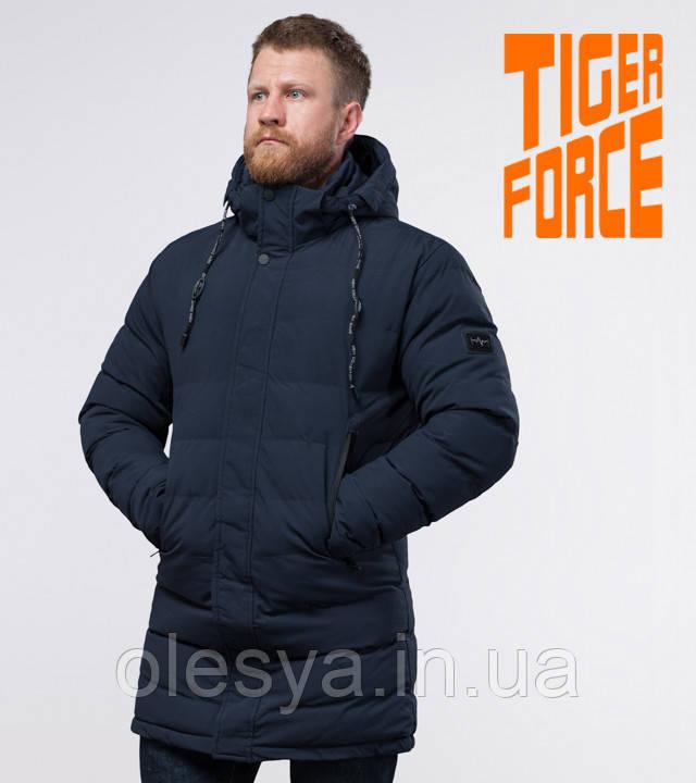 Tiger Force 72461 | Мужская куртка темно-синяя