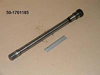 Вал МТЗ внутренний   50-1701185