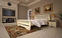 Кровать Атлант 4 90х190 см. Тис