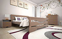 Кровать Атлант 10 90х200 см. Тис