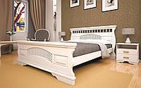 Кровать Атлант 23 120х190 см. Тис