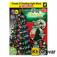 Гирлянда на елку Tree Dazzler