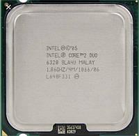 intel core 2 duo t7600g