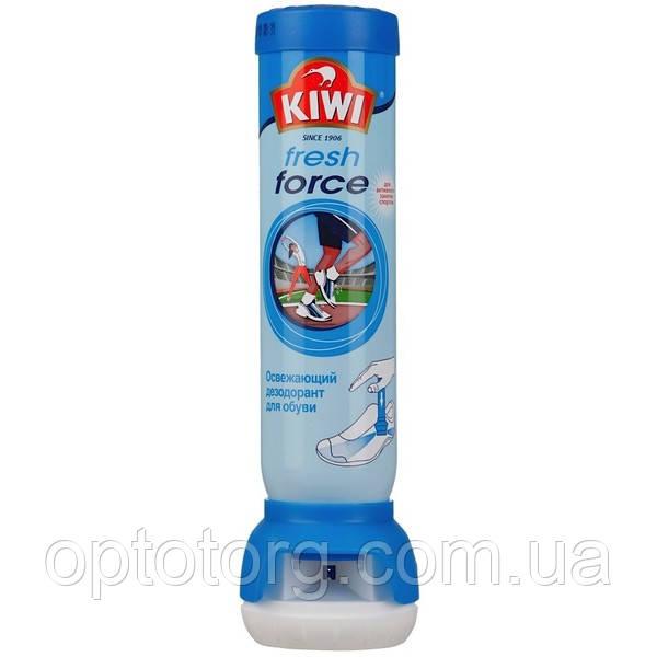 дезодорант киви освежающий Kiwi