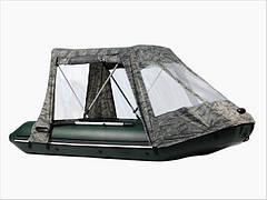Тент ходовой для надувных лодок  Storm