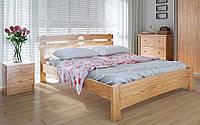 Деревянная кровать Кантри 90х190 см. Meblikoff