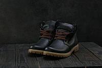 Ботинки Braxton 397 (зима, подростковые, )